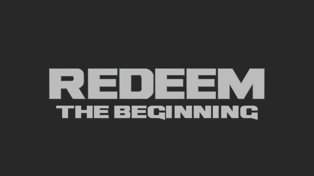 REDEEM - THE BEGINNING / FEATURE FILM   A Science-Fiction Action Adventure created by Dennis Petersen and Moa Malan.  In early development.