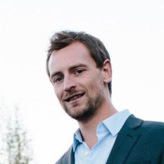 Erik Carver (Founder/CEO)