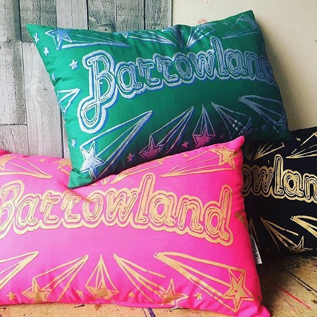 Can't believe it November already! Getting lots of cushions ready for the busy months to come!  jillkirkham.co.uk/cushions/ #cushions #glasgow #interiordesign #madeinglasgow #screenprinting #shoplocal  #barrowlands #jillkirkham #christmasiscoming #madeinscotland #homesweethome #shoptillyoudrop
