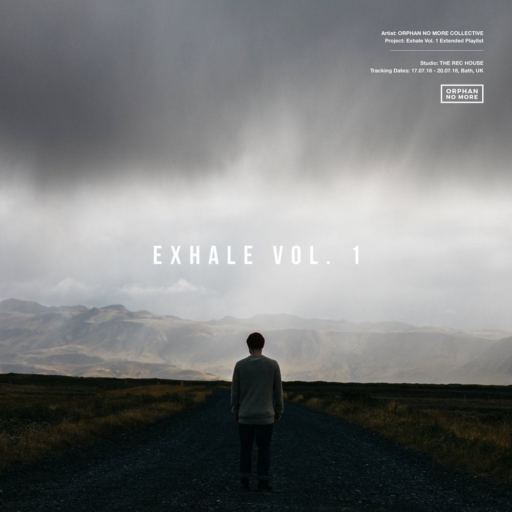 EXHALE VOL. 1