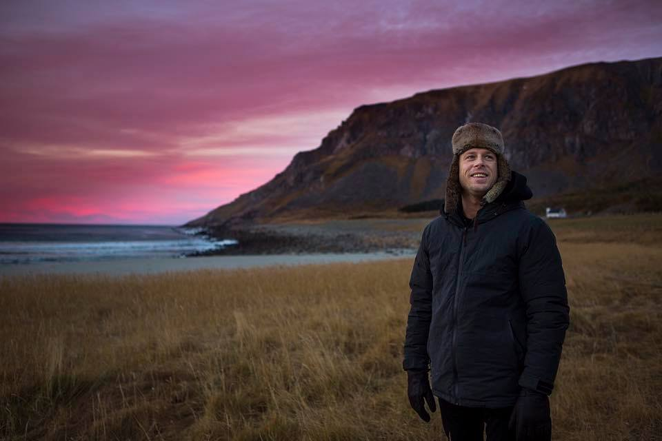 Foto: Mats Grimsæth