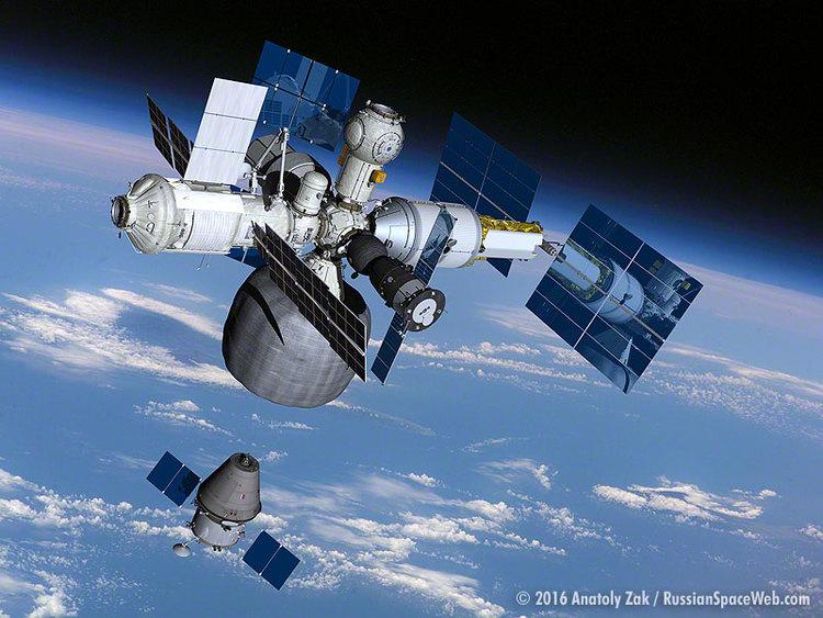Image credit: Anatoly Zak/RussianSpaceWeb.com