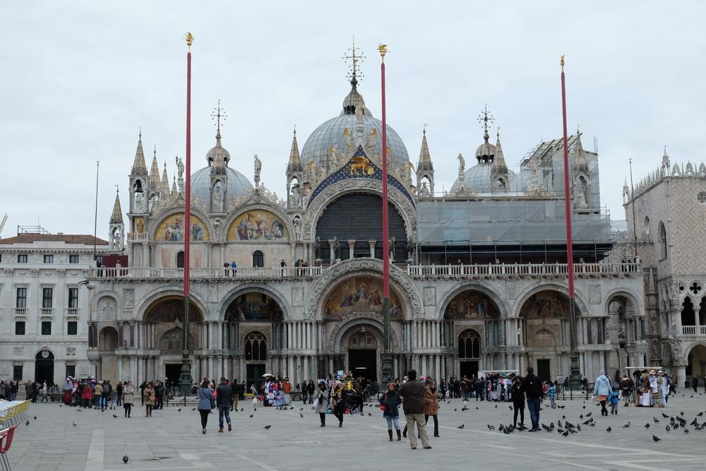 San Marco Basillica
