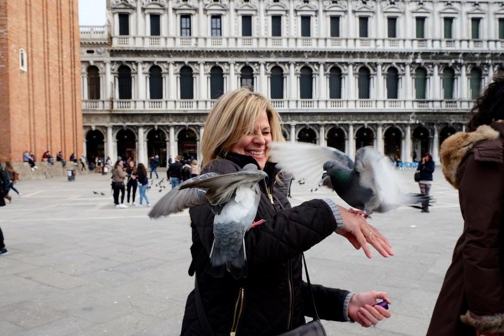 San Marco Square, Venezia, Italy