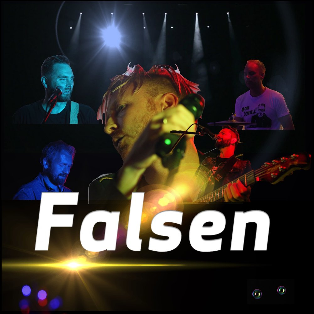 Oktoberfest med Falsen   Kjøp billett