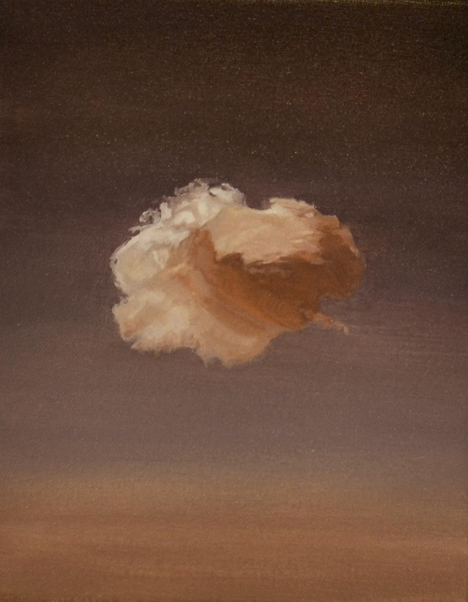 Cloud, night light Henry Byrne
