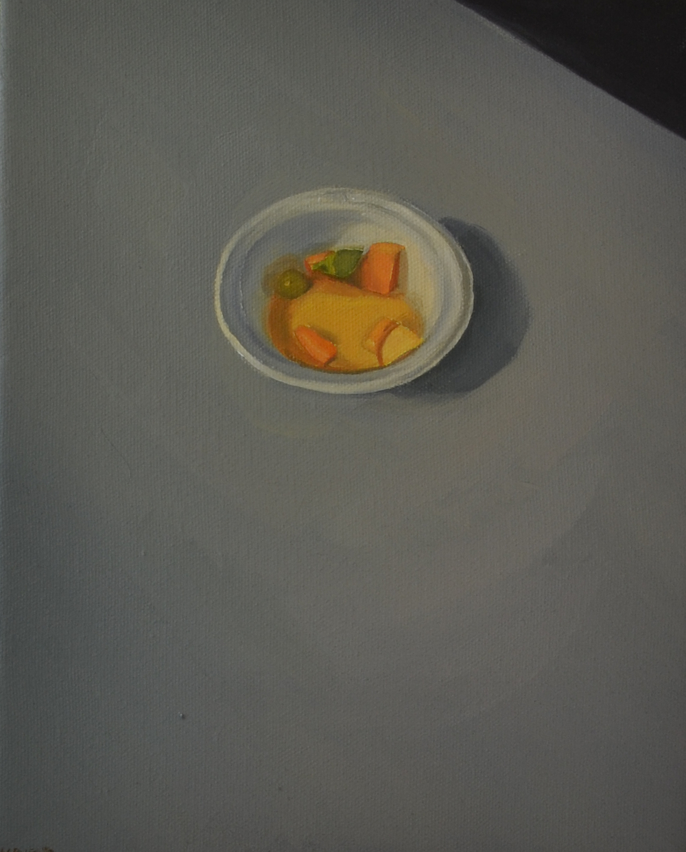 Fruit Bowl, Night lights, henry byrne