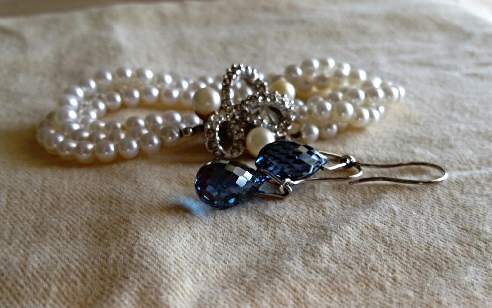 Pearl Blue Topaz Wedding Set.jpg