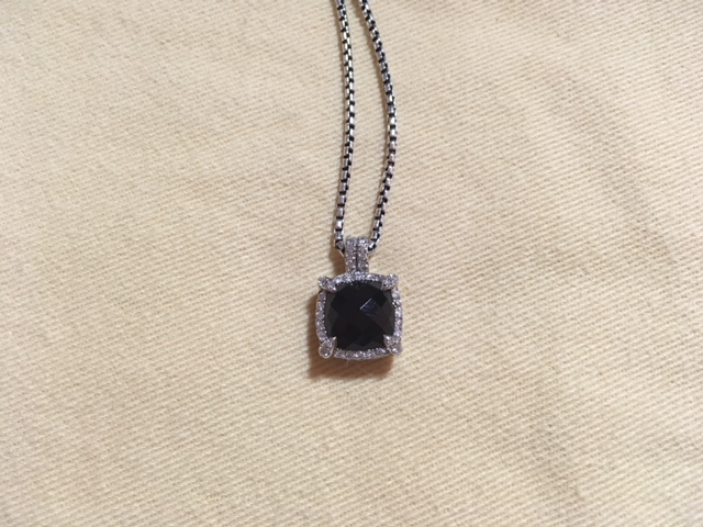 GGZ David Yurman Petite Albion Pendant with Diamonds 5.jpg