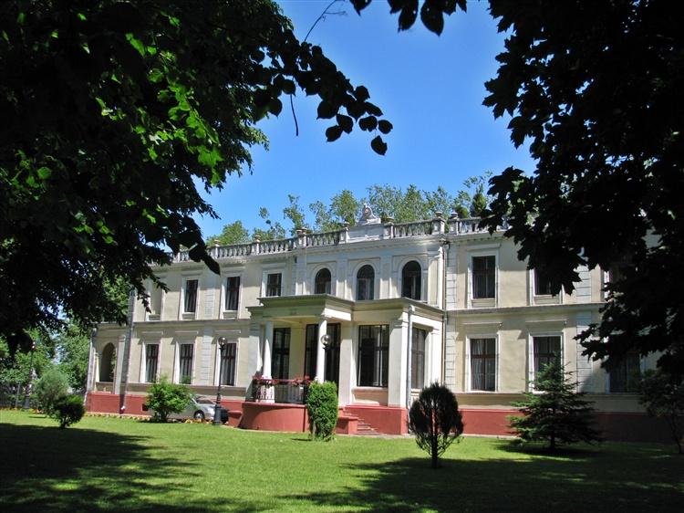 Zamki i pałace Mazur