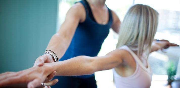 Cours privé - séances individuelles - Coaching