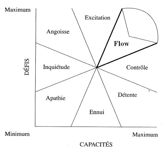Flow Csikszentmihalyi