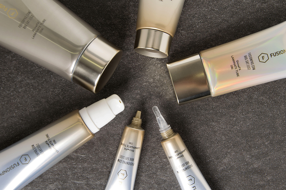 STANDARD, AIRLESS AND DIRECT APPLICATOR TUBES  TO MAKE EVERY FORMULA SHINE