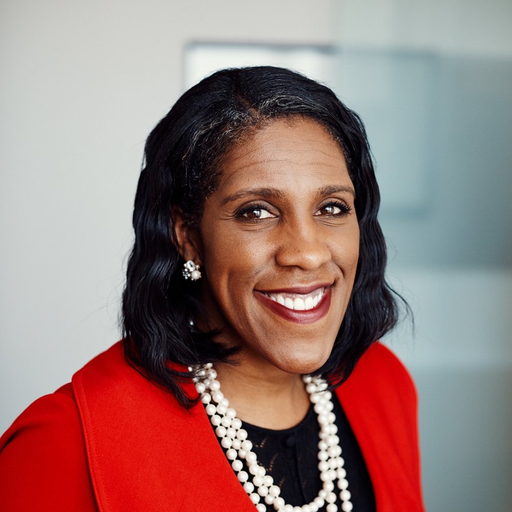 Teresa Younger, President, Ms. Foundation for Women