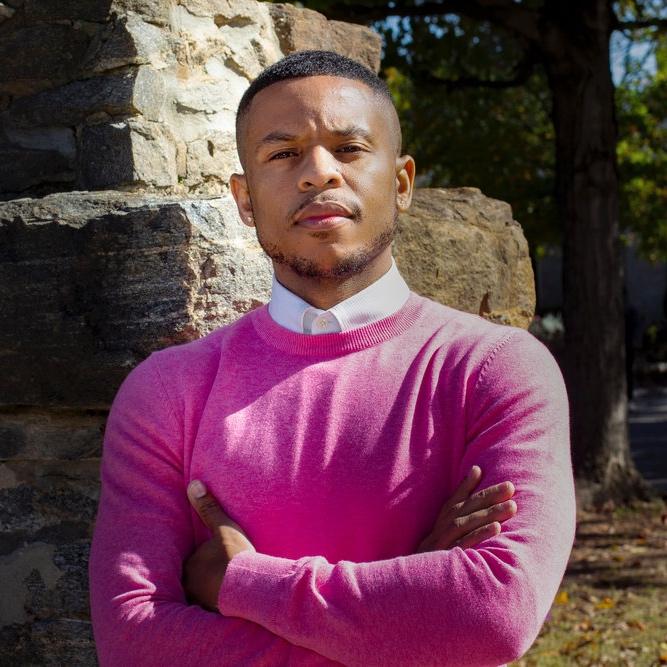 Yolo Akili Robinson, Founder & Executive Director, Black Emotional & Mental Health Collective (BEAM)