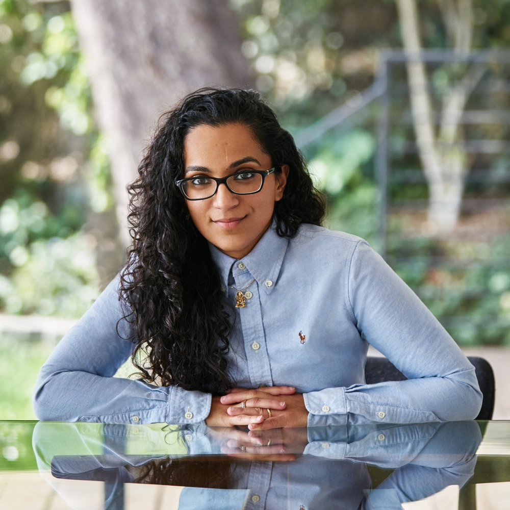 Sonya Passi, Founder & CEO, FreeFrom