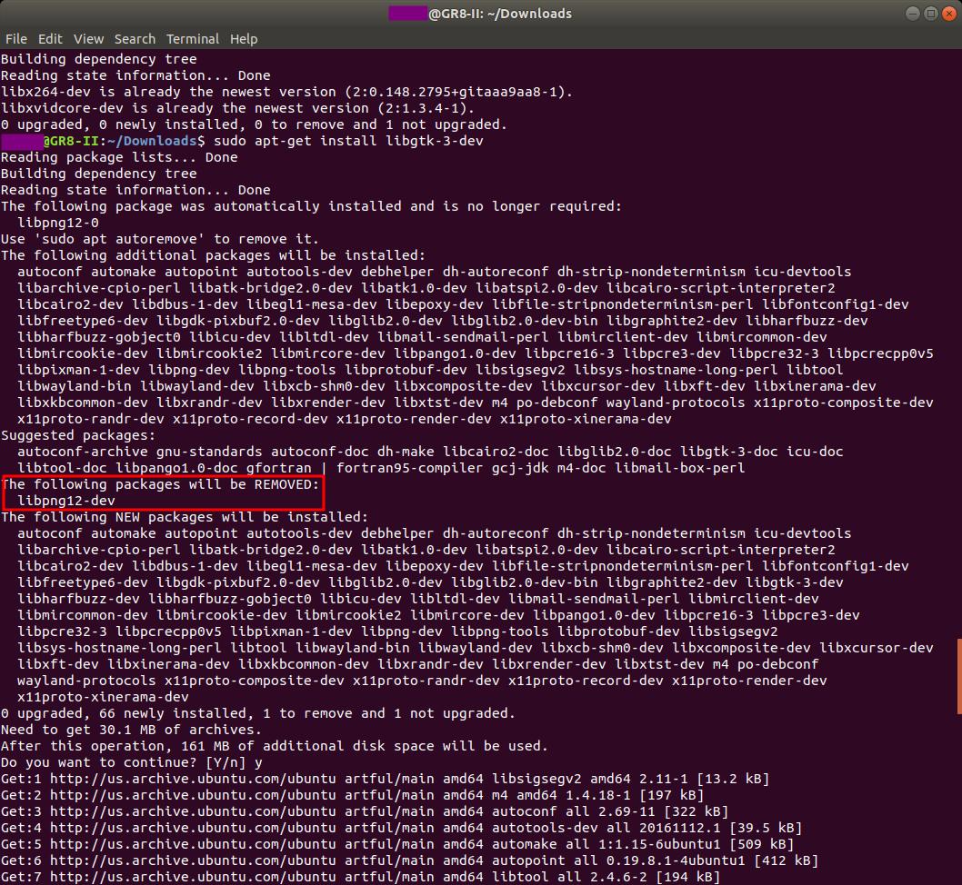 Install cv2 in python ubuntu |⛔ Install OpenCV 3 4 4 on