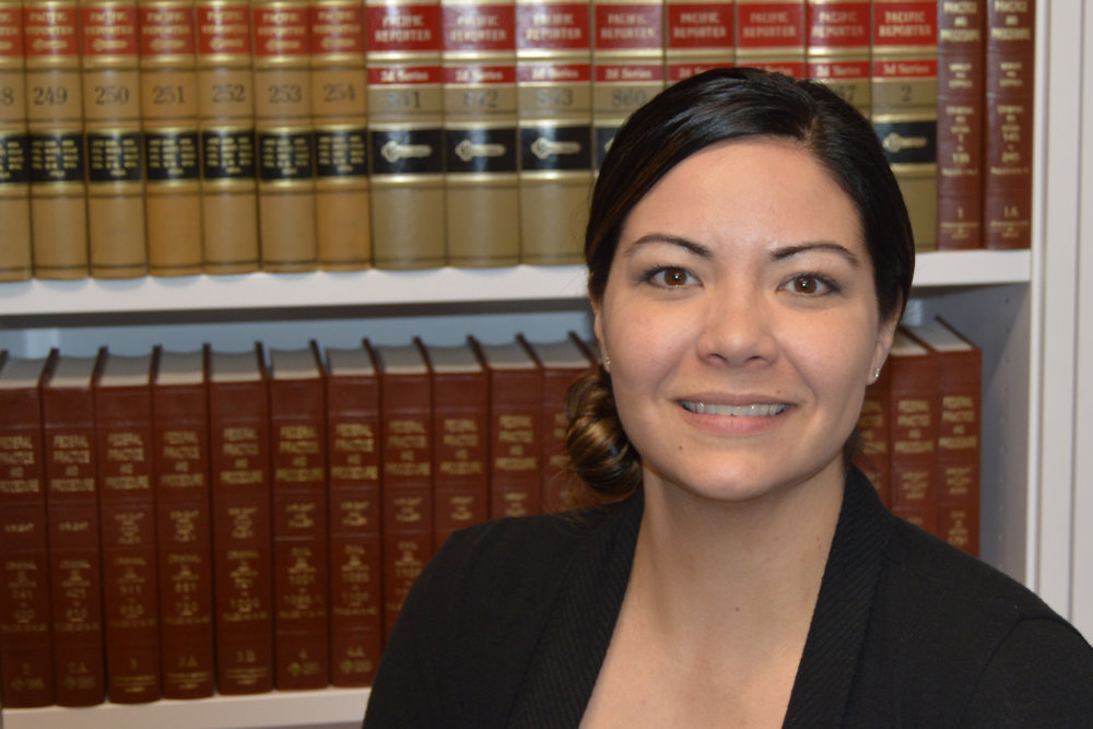 Nichelle Gallaher, Paralegal   Email