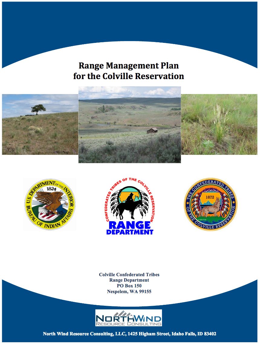 The Range Management Plan