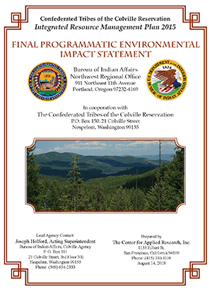 Final Programmatic Environmental Impact Statement (FEIS)  PDF