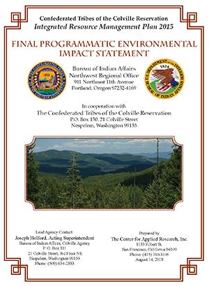 Final Programmatic Environmental Impact Statement (FEIS)  PDF