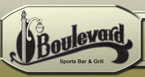 The Boulevard Grill