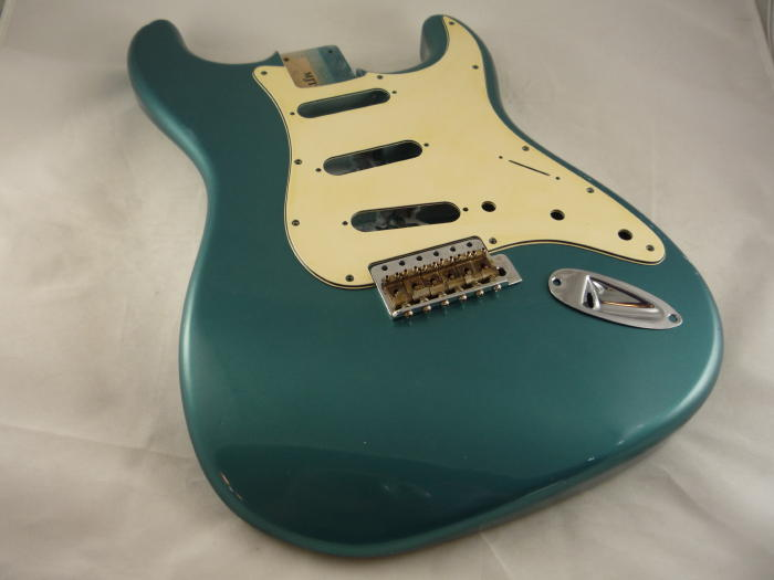 28 - Ocean Turquoise