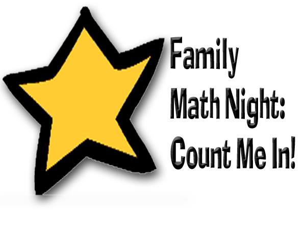 January Family Fun Night!