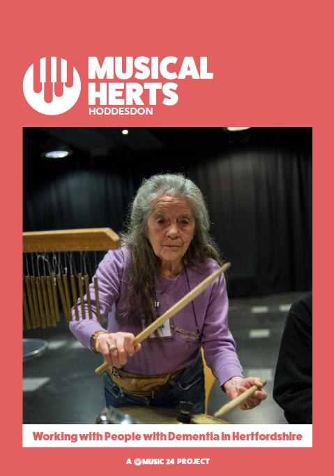 Musical Herts - Hoddesdon