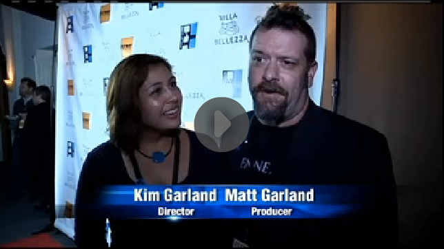 "KTTC-TV news [video]: ""Flyway Film Festival"" October 2013"