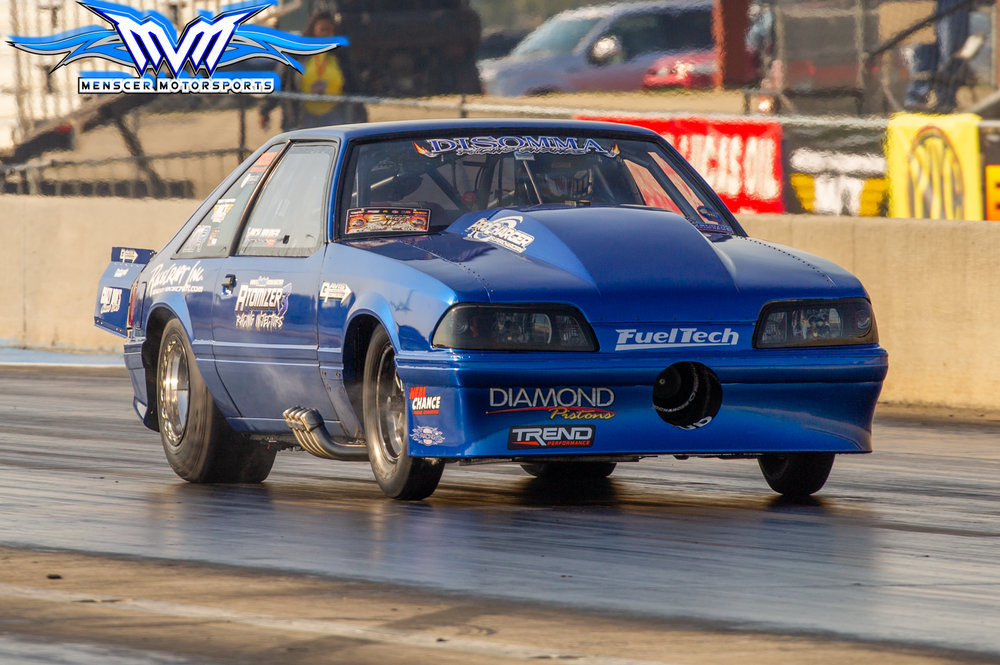 Bruder Brothers - Quickest X275 in the history of the class. WSOX Winner
