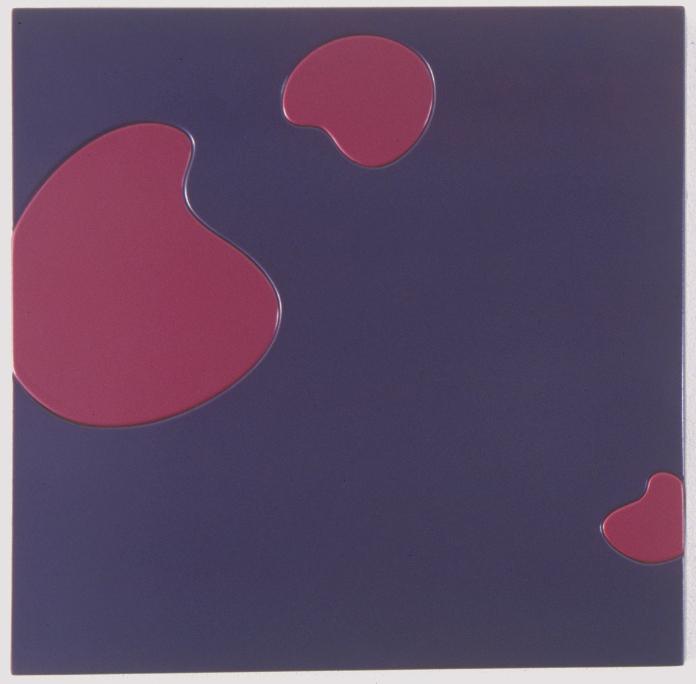sweet violet no.11, 2001