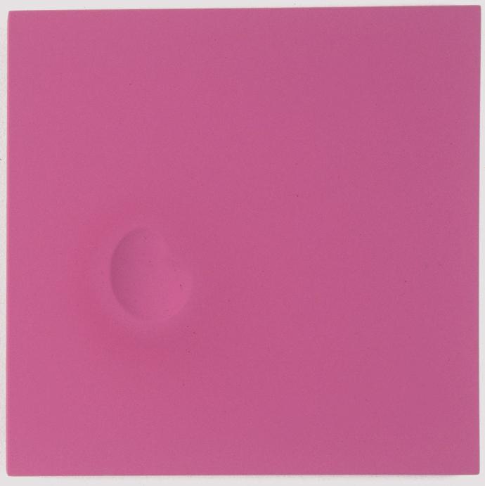 sweet violet no.30, 2001