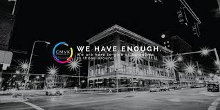 CMYK Church  - Cmyk Community has supported AMP CAMP for three + years now holding to their values that they have enough and can support local arts, global and local causes.  We are very grateful to them for their continued support and vision for the community. http://cmykcommunity.com