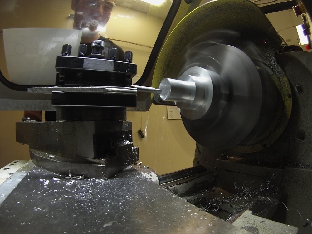 2015 Manufacturing
