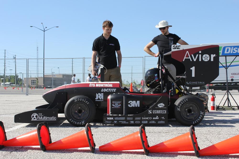 Formula North 2016