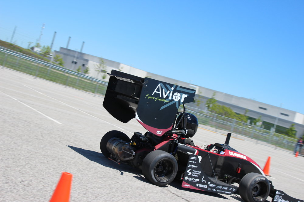 Formula North 2017
