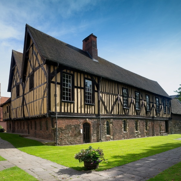 Merchant Adventurers' Company, York