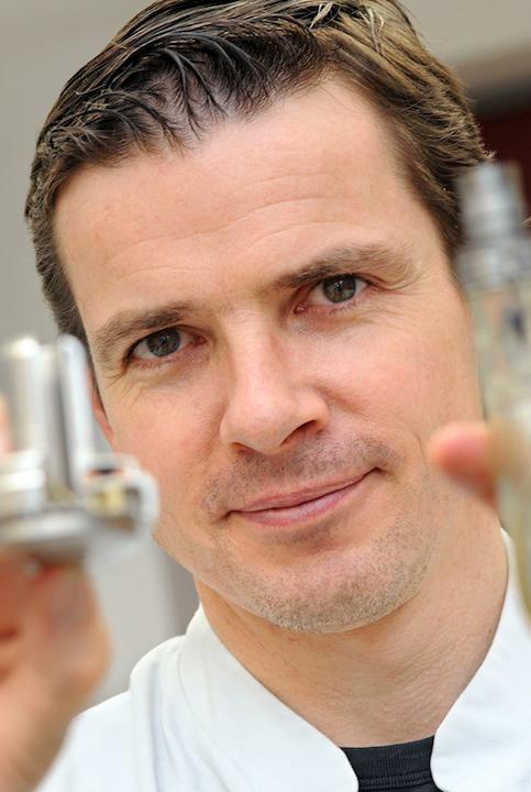 Ingo Kaczmarek, Hausarzt aus Deutschland in Vals.