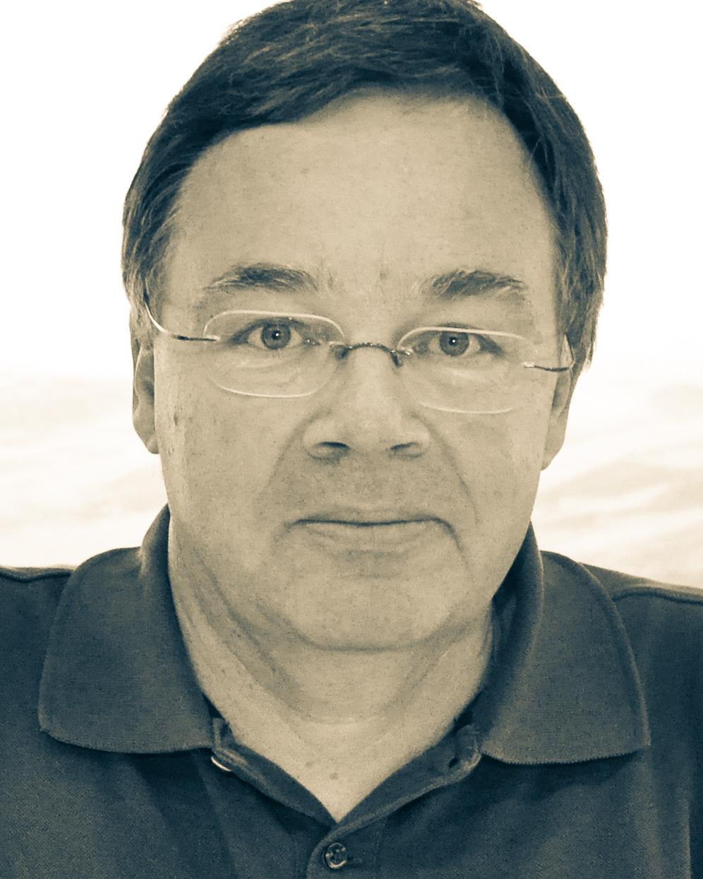 Ruedi Bruderer ist Journalist und Filmemacher. Er arbeitet bei Radiotelevisiun Svizra Rumantscha RTR.