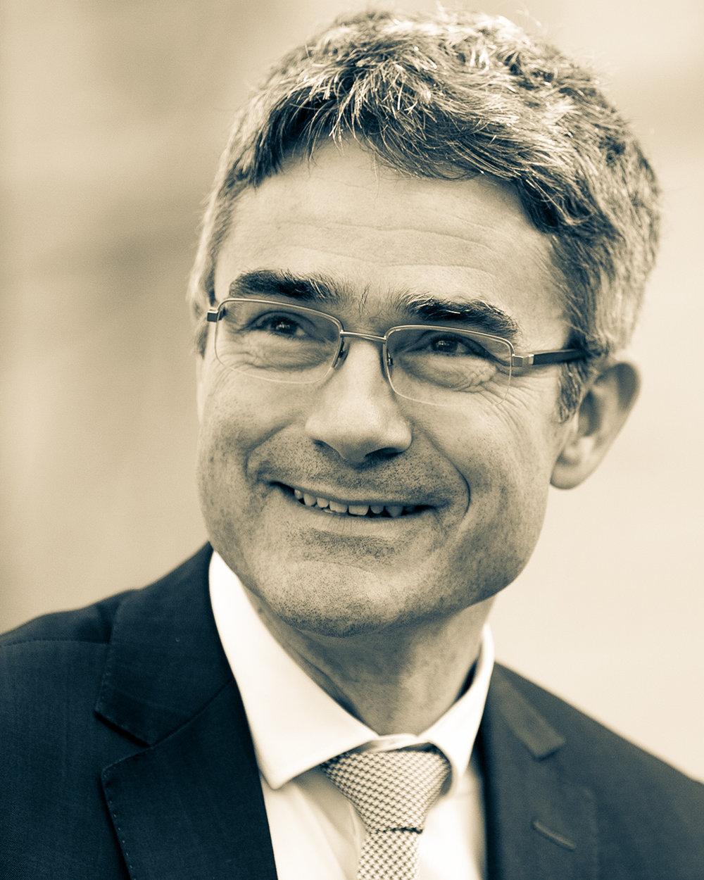 Mario Cavigelli ist Regierungsrat und Energiedirektor des Kantons Graubünden.