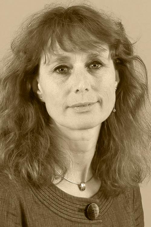 Annemarie Perl ist Präsidentin der Academia Engiadina in Samedan.  Bild: zVg
