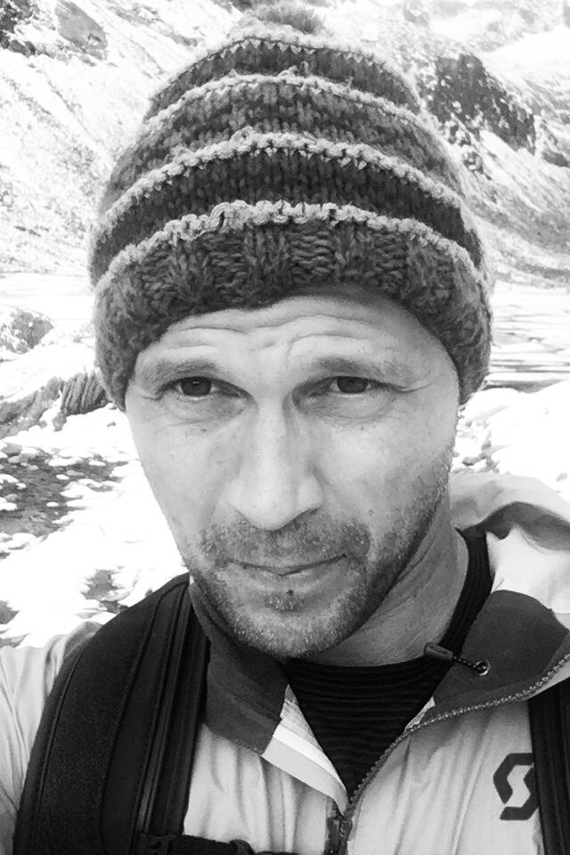Florian Amann ist Professor für Ingenieurgeologie an der Rheinisch-Westfälischen Technischen Hochschule in Aachen. Er ist ebenfalls Mitglied der Expertengruppe des Kantons, die den Bergsturz von Bondo untersucht hat.  zVg