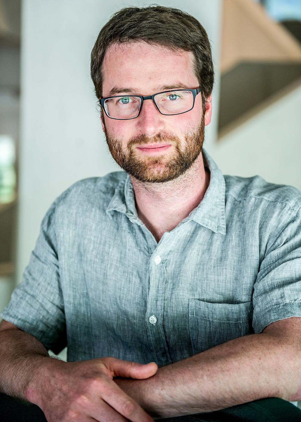 Julian Reich ist freier Journalist und Leiter der Kulturfachstelle cultura viamala.