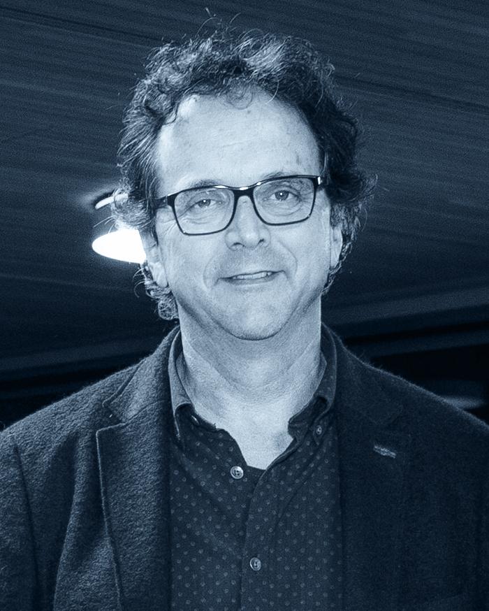 Georg Fromm ist Regionalentwickler und Geschäftsführer der Region Prättigau/Davos.  zVg