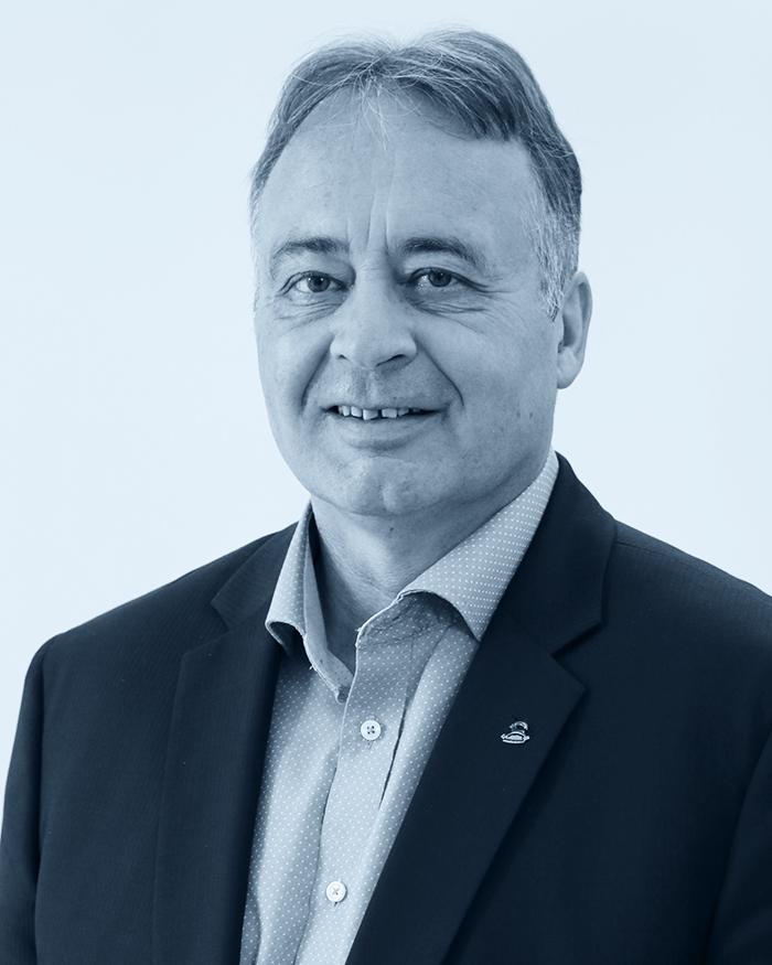 Martin Aebli ist Gemeindepräsident von Pontresina und Grossrat.  zVg