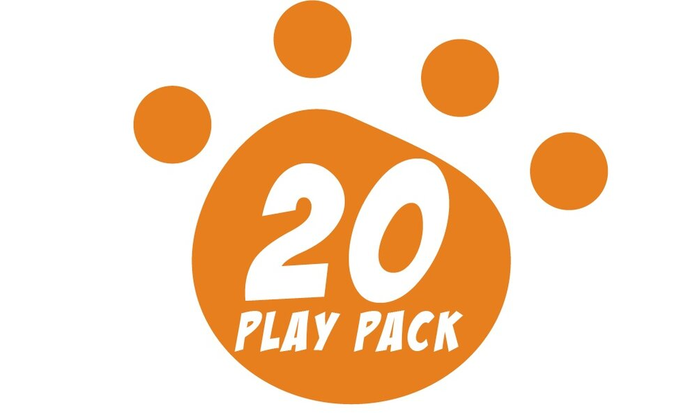 20 Pack