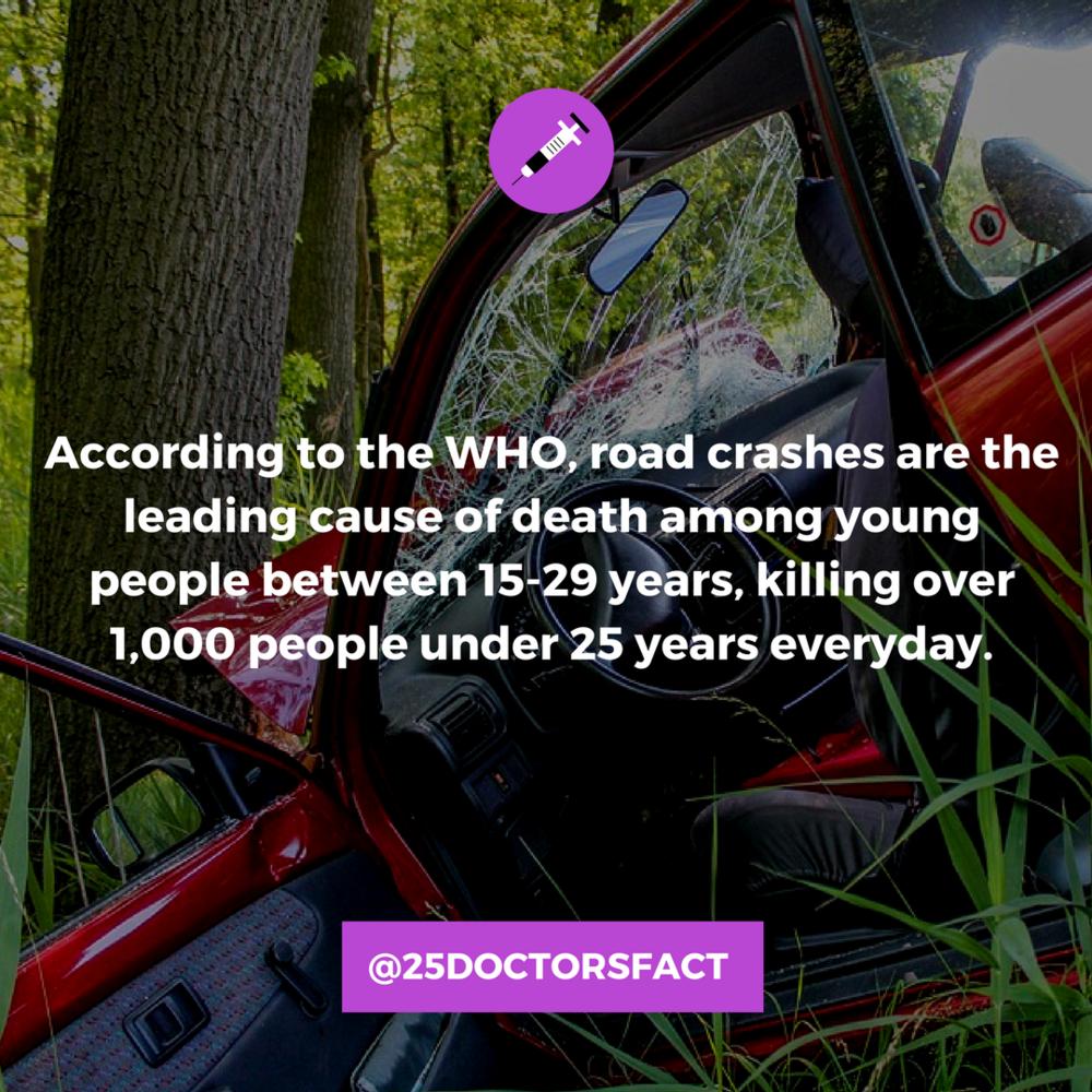 road crashers