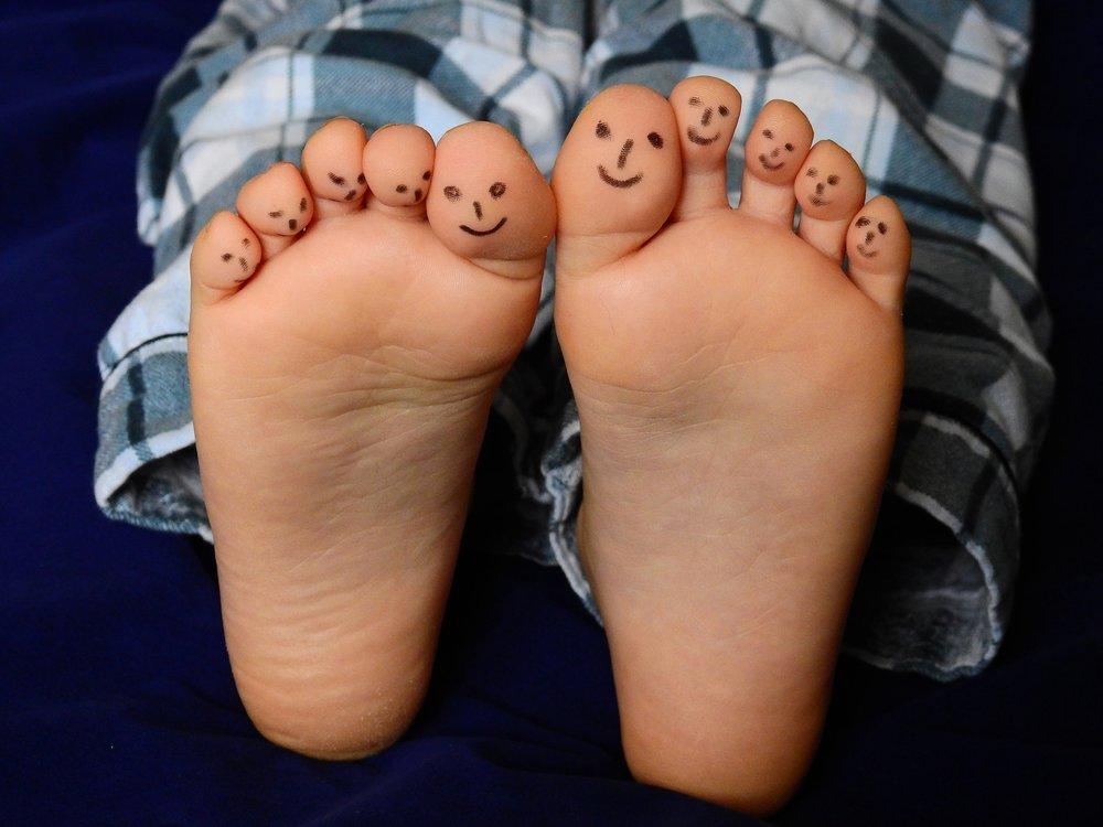 podiatrist- foot doctors