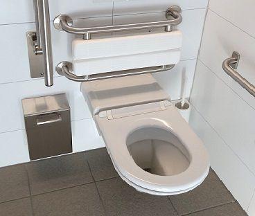 toiler mucus